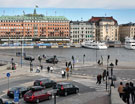 One Day In STOCKHOLM - Gamla Stan, Stockholm